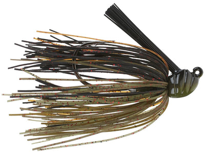 Dirty Jigs Team Dirty Tackle Scott Canterbury Flippin' Jig