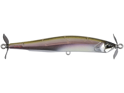 Duo Realis G-Fix Spinbait 80 Spybait
