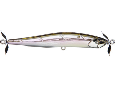 Duo Realis Spinbait 80 Spybait