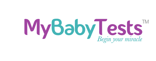 My Baby Test™ Pregnancy Test - 10 ct - SurePredict