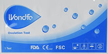 Wondfo Ovulation Tests - 25 ct - SurePredict