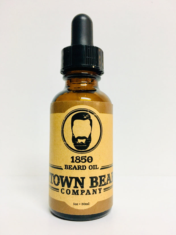 1850 Beard Oil - 10z/30ml