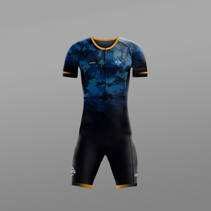 Traje de triatlon Ironman