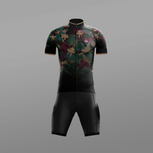 Uniforme de ciclismo Digital Forest de Personal Record