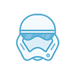 Best Stormtrooper T-Shirt Design Online