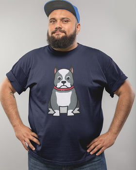 Best Pitbull T-Shirt Online