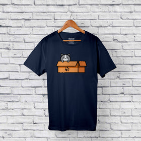 Best Cute Cat T-Shirt Design Online
