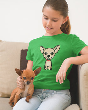 Best Cute Chihuahua T-Shirt Online
