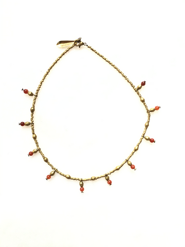 Tera Necklace