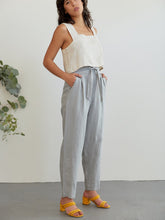 The Tulum Pant - Cloud