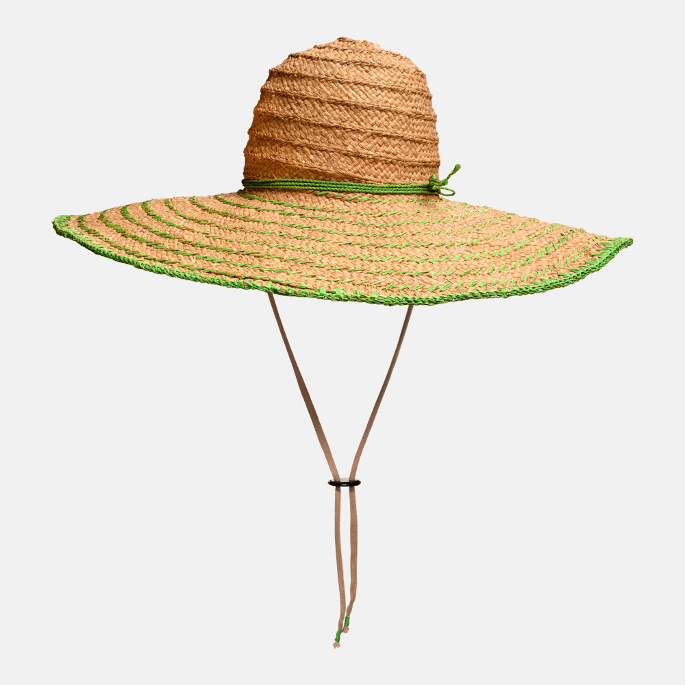 Flic En Flac Hat - The Gecko