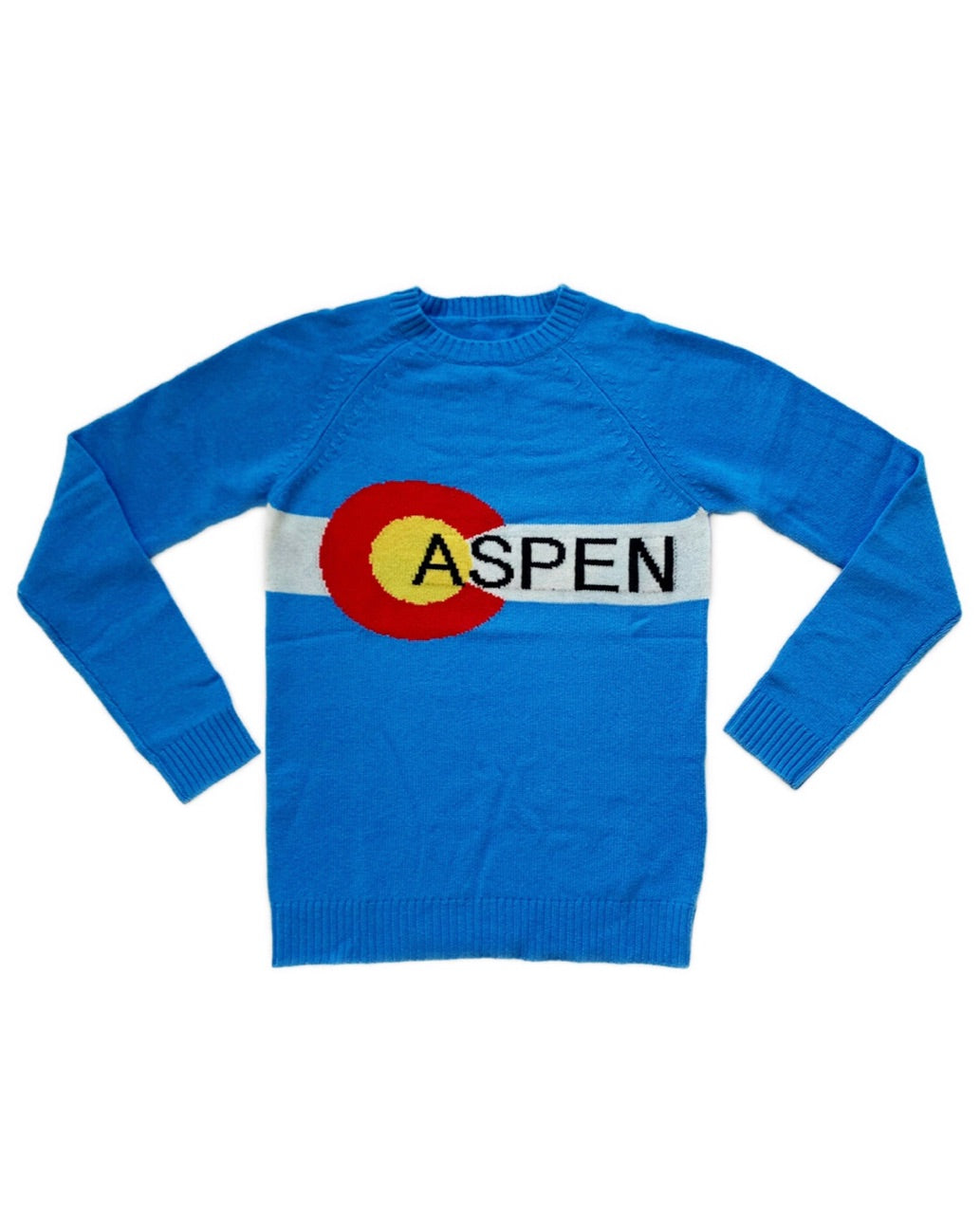 Aspen Colorado Sweater