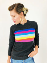 PACIFIC STRIPE SWEATER - WHOLESALE