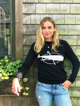 Nantucket Burgee Sweater