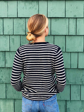 BALTIC STRIPE SWEATER - WHOLESALE