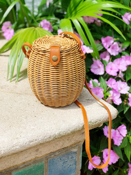 Honey Pot Crossbody