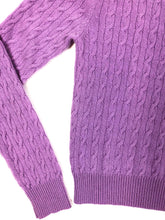 MINI CABLEKNIT SWEATER - WHOLESALE