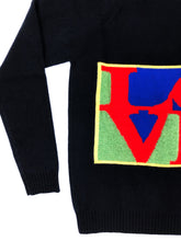 LOVE SWEATER - WHOLESALE