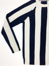 REF STRIPE SWEATER - WHOLESALE
