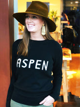Aspen Cashmere Sweater