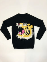 TIGER SWEATER - WHOLESALE