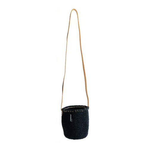 Kiondo Bag -  Black XS