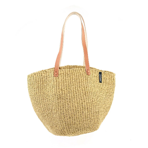 Kiondo Shopper Bag -  Brown M