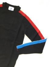 Racing Stripe Cashmere (RWB)