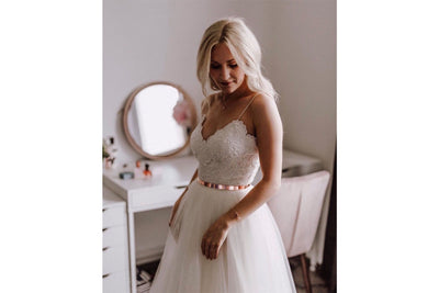 Real Bride: Tatjana