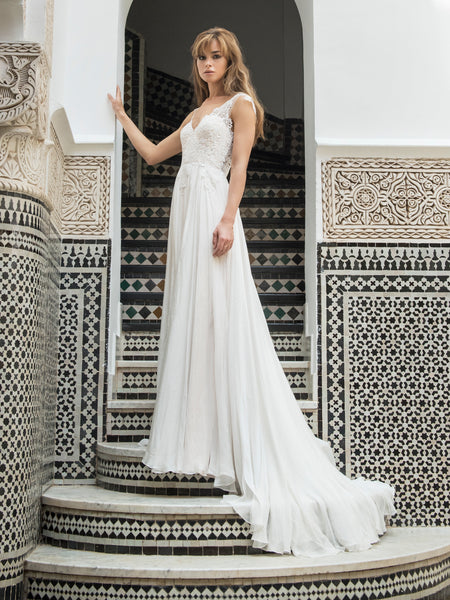 Juno Gown