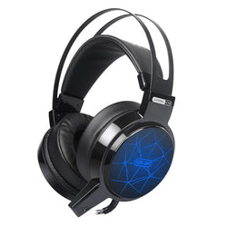 Pro Gaming Headset Stereo with Deep Bass
