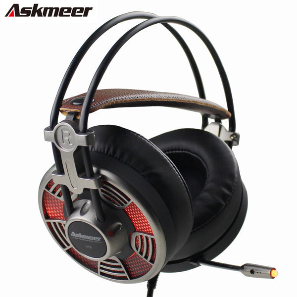 V16 Professional Stereo Gaming Headphones