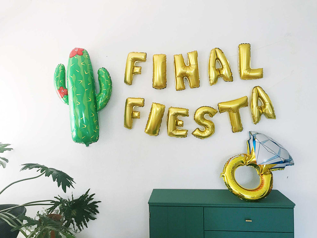 Final Fiesta Bachelorette Bundle Pretty Goods Atx