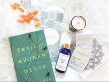 1-Month Book & Relaxation Box