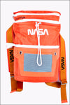 Orange Roku Studio NASA Duffle Backpack RK7480052