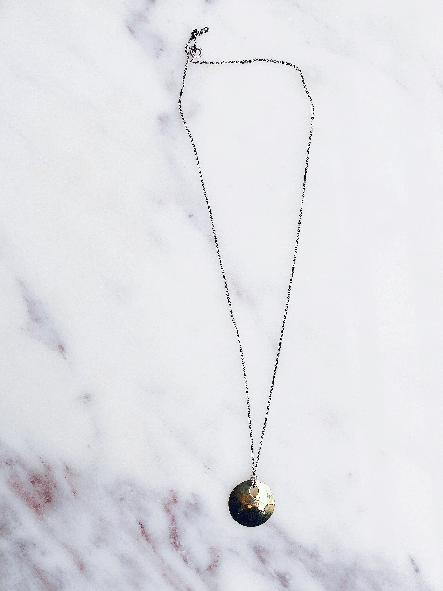 Illume Pendant Necklace