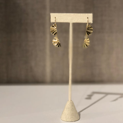 Cadiz Drop Earrings