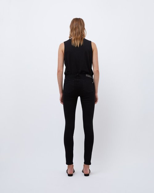 Karlie Black Denim