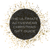 The ultimate Christmas activewear gift guide leggings tops sports bra