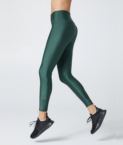 Sculpt Legging in Hunter Twilight