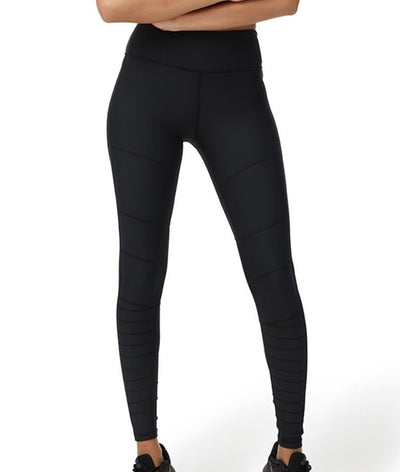 Aero Black Legging