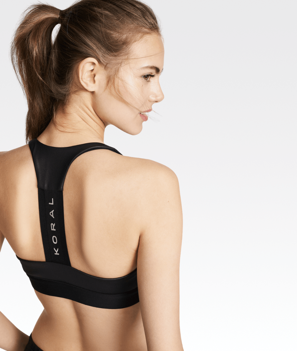 Kingley Sports Bra