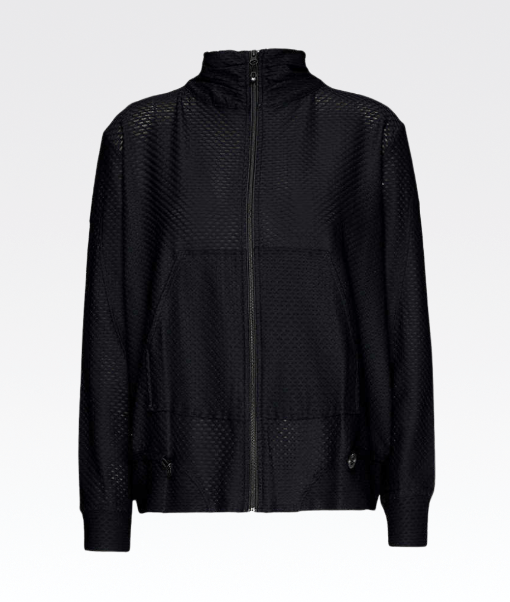 Bare Knuckle Netz Jacket