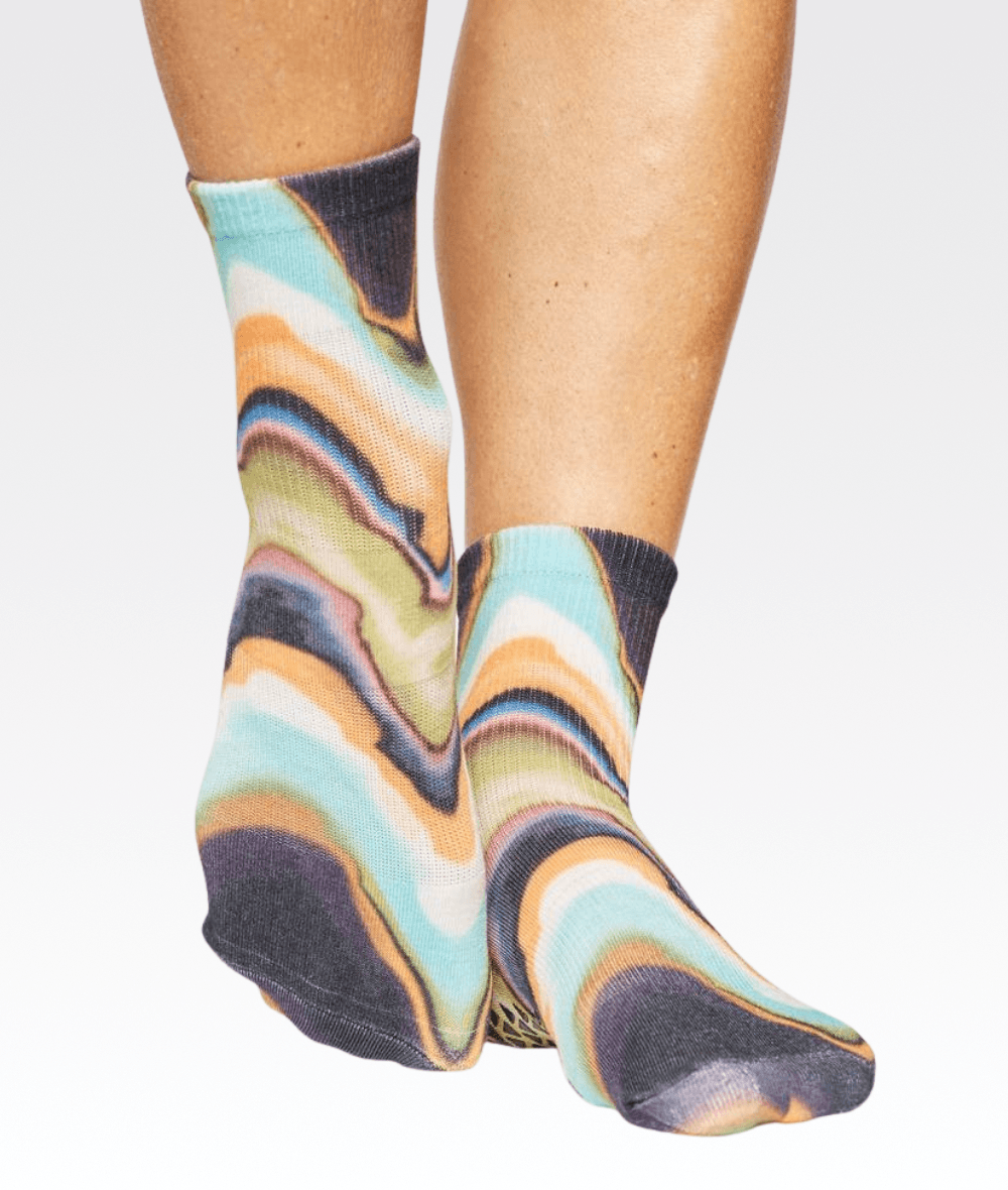 Melt Grip Ankle Sock