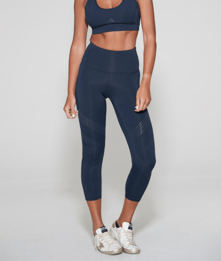 Amore Crop Legging