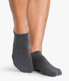 Union Grip Sock in Charcoal