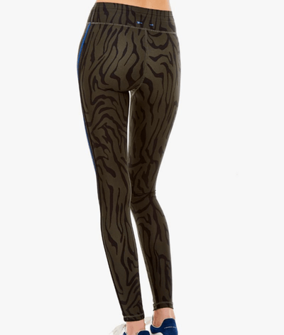 Midnight Tiger Legging