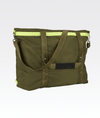 The ANDI Bag XL in Sage Pop Yellow