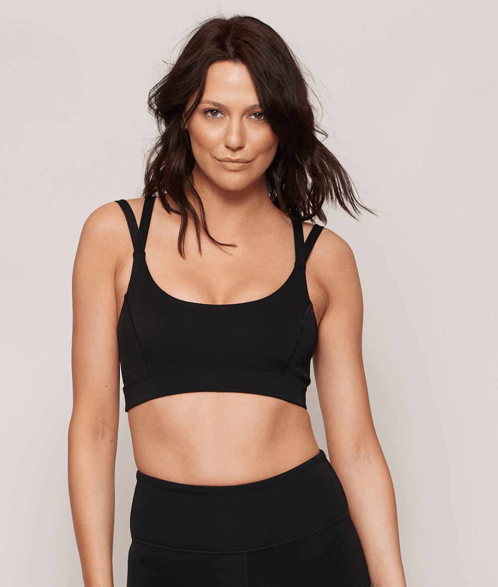 Limitless Sports Bra