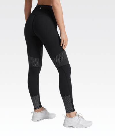Luca XR Legging in Phantom Jet
